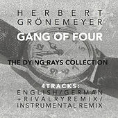 The Dying Rays Collection de Gang Of Four