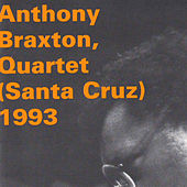 Quartet (Santa Cruz) 1993 by Anthony Braxton
