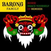 Brace Yourself (Remixes) - EP by Moksi