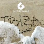 Great Nights in Ibiza 2015 de Various Artists
