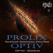 Sodium & Dragon Scroll by Various Artists