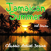 Jamaican Summer - Classic Artist Series, Vol. 7 de Various Artists