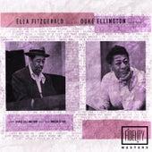 Ella Fitzgerald Sings the Duke Ellington Songbook 1-4 von Ella Fitzgerald