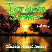 Jamaican Summer - Classic Artist Series, Vol. 9 de Various Artists