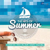 The Hits of Summer 2015 by Various Artists