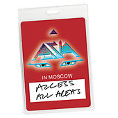 Access All Areas - Asia Live in Moscow (Audio Version) von Asia