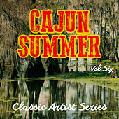 Cajun Summer - Classic Artist Series, Vol. 6 de Various Artists