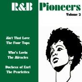 R&B Pioneers, Vol. 2 von Various Artists
