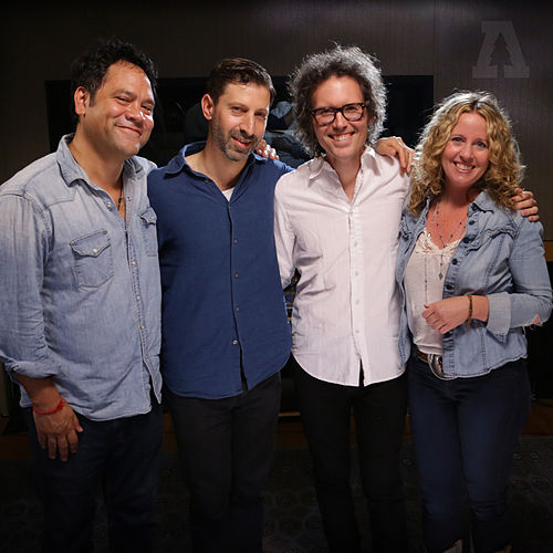 Amy Helm on Audiotree Live by Amy Helm