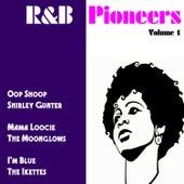 R&B Pioneers, Vol. 1 de Various Artists