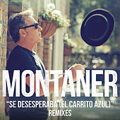 Se Desesperaba (El Carrito Azul)[Remixes] de Ricardo Montaner