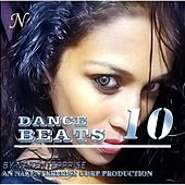 Dance Beats 10 by Nakenterprise