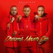 Dreams Never Die by The Dream Team