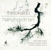 Freedman, H.: The Tokaido von Various Artists