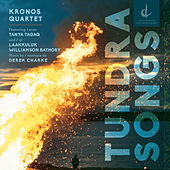 Derek Charke: Tundra Songs de Various Artists