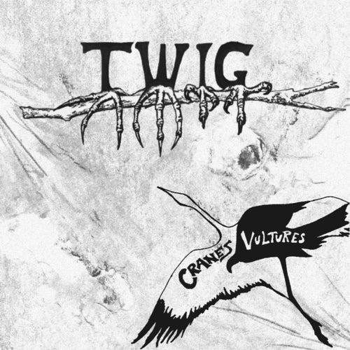 Twig by Cranes