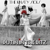 Putin in the Ritz de The Kinsey Sicks