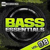Bass Essentials, Vol. 8 - EP von Various Artists