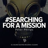 Searching for a Mission by Peter Philips