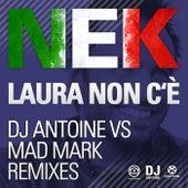 Laura Non C'è (DJ Antoine vs Mad Mark Remixes) von Nek