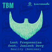 Reality (SPYZR Remix) von Lost Frequencies