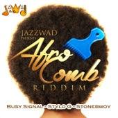 Afro Comb Riddim by Jazzwad