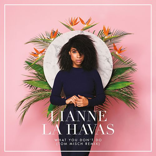 What You Don't Do (Tom Misch Remix) von Lianne La Havas