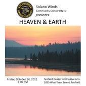 Heaven & Earth by Bill Doherty