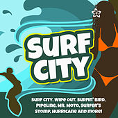 Surf City de Various Artists
