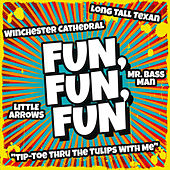 Fun, Fun, Fun de Various Artists