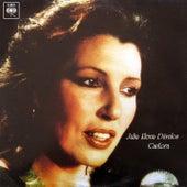 Cantora de Julia Elena Dávalos
