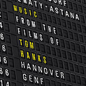 Music From The Films Of Tom Hanks by City of Prague Philharmonic