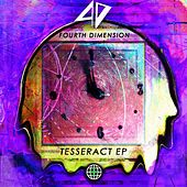 Tesseract - Single by Fourth Dimension