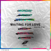 Waiting For Love Remixes Pt. II de Avicii