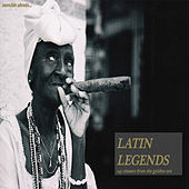 Latin Legends de Various Artists