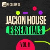 Jackin House Essentials, Vol. 11 - EP de Various Artists