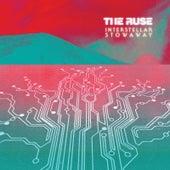Interstellar Stowaway by The Ruse