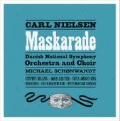 Nielsen: Maskarade, FS 39 de Various Artists