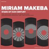 Stars Of Our Century de Miriam Makeba