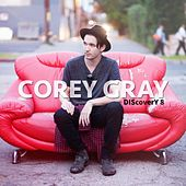 Discovery, Vol. 8 by Corey Gray