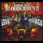 Bloodground by Andrew Scott