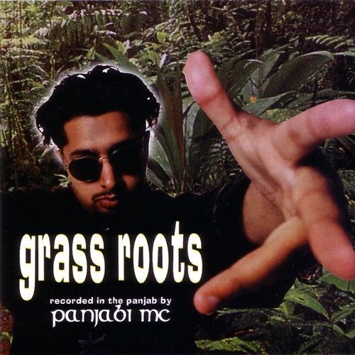 Grass Roots by Panjabi MC