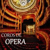 Coros de Opera by Orchester der Wiener Staatsoper