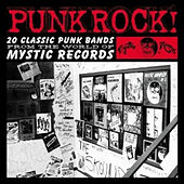 Punk Rock! 20 Classic Punk Bands from Mystic Land by Various Artists