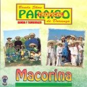 Macorina by Paraiso Tropical