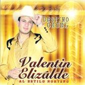 Destino Cruel by Valentin Elizalde
