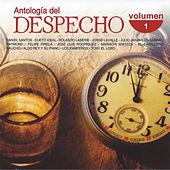 Antología del Despecho, Vol. 1 by Various Artists