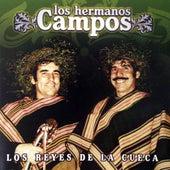 Los Reyes de la Cueca de Los Hermanos Campos
