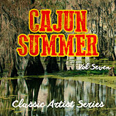 Cajun Summer - Classic Artist Series, Vol. 7 de Various Artists
