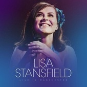Live in Manchester de Lisa Stansfield